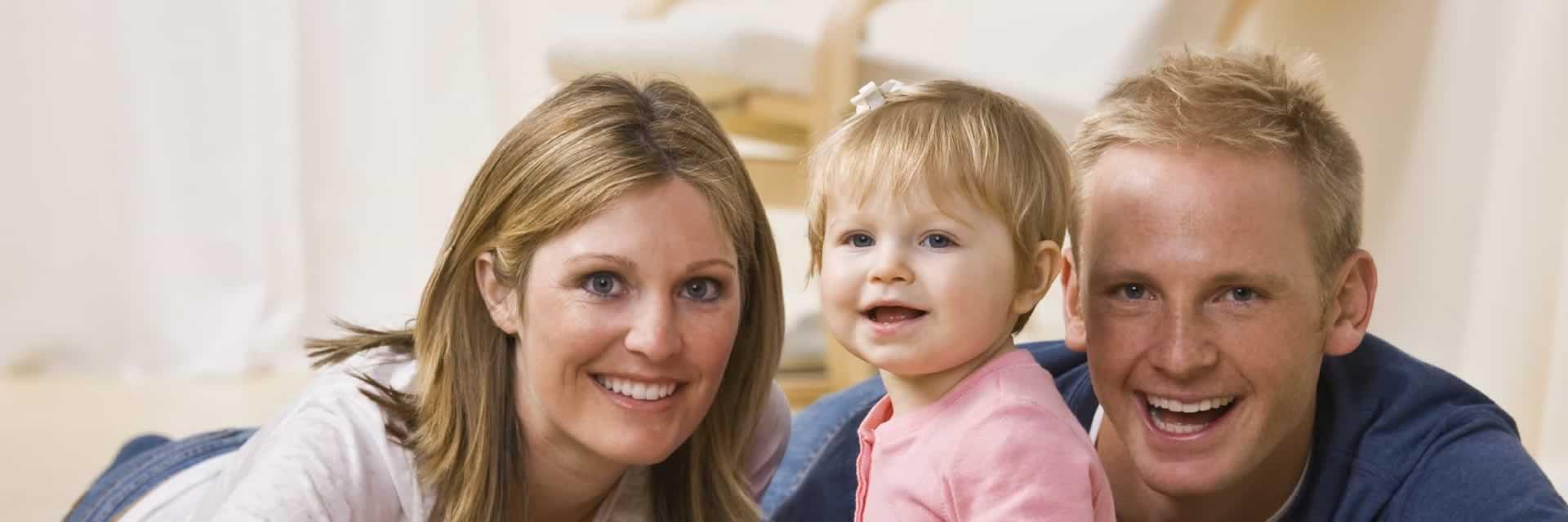 Domestic Infant Adoption