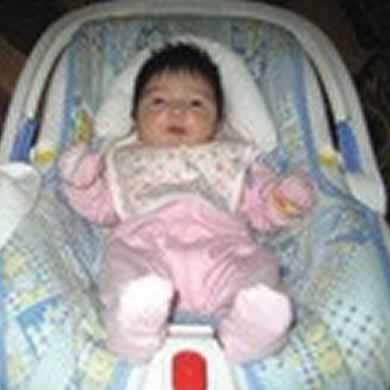 Baby Denise