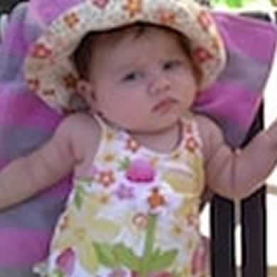 Baby Katarina