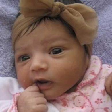 Baby Koda Mae