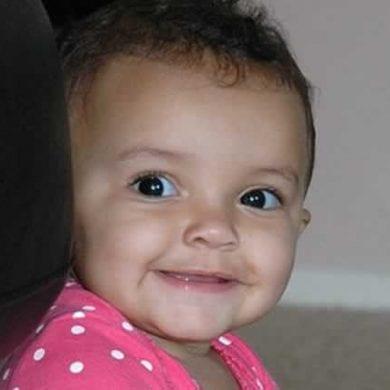 Baby Larissa