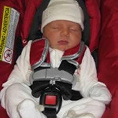 Baby Trent