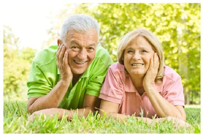 The Benefits to Adopting Later in Life