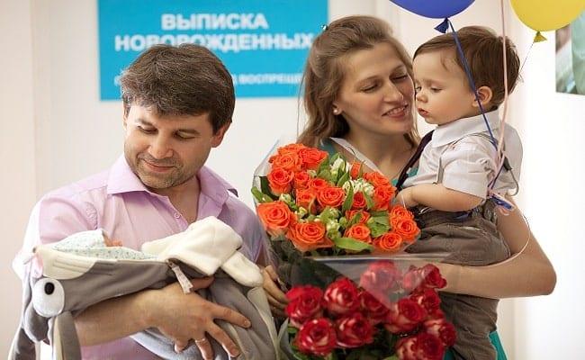 domestic adoption program