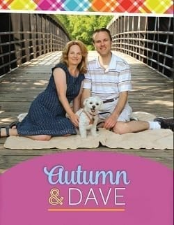 Dave and Autumn
