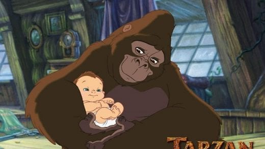 7 Children's Movies with Adoption Themes