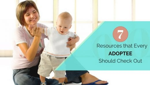 7 Resources that Every Adoptee Should Check Out