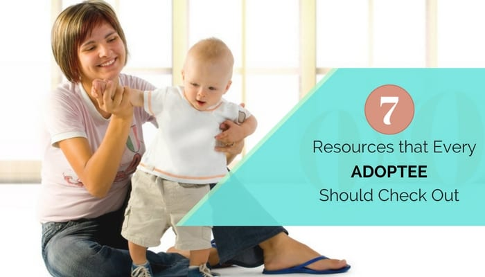 Adoptee Resources