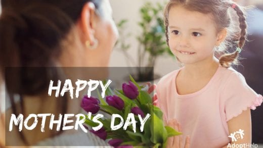 How to Help Your Adopted Child Celebrate Mother's…