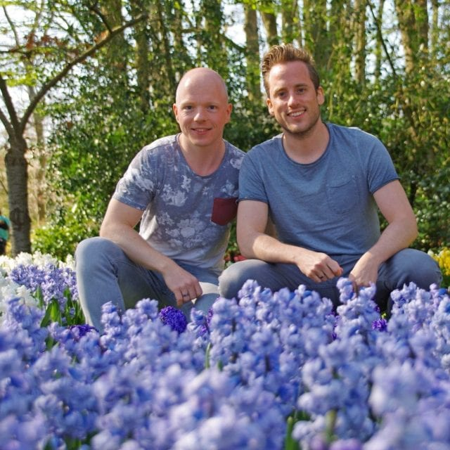 Dennis And Roel