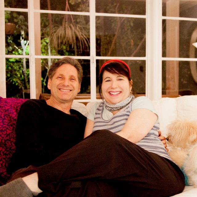 Iva and Stewart