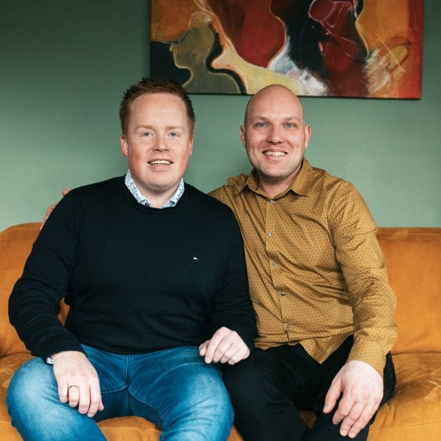 Bendert and Ruud