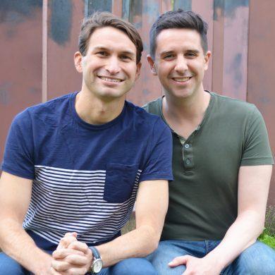 Adam and Bradley