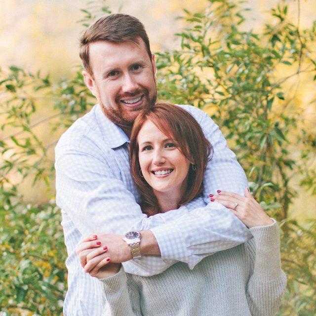 Matt and Sarah